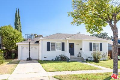 Single Family Home Pending: 7834 Goddard Avenue
