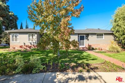 Single Family Home Sold: 7411 Flight Avenue