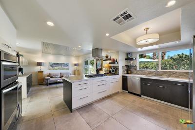 Palm Springs Single Family Home For Sale: 2999 East Via Vaquero Road