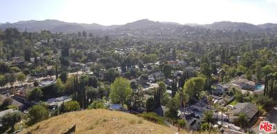 Woodland Hills Residential Lots & Land For Sale: Uhea