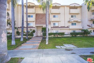 Condo/Townhouse For Sale: 15114 Sherman Way #107
