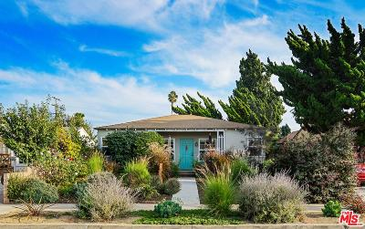 Los Angeles County Single Family Home For Sale: 11936 Aneta Street
