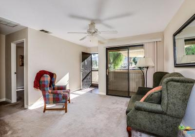 Palm Springs Condo/Townhouse For Sale: 685 North Ashurst Court #213