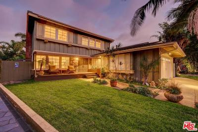 Los Angeles County Single Family Home For Sale: 862 Burrell Street