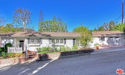 Los Angeles County Rental For Rent: 9545 Tullis Drive