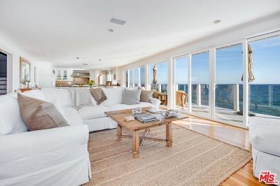 Malibu Single Family Home For Sale: 27086 Malibu Cove Colony Drive