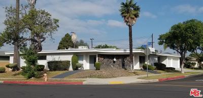 Los Angeles Rental For Rent: 6263 South Halm Avenue