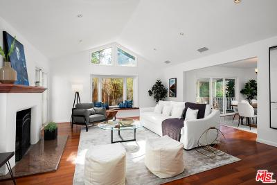 Los Angeles County Single Family Home For Sale: 9146 St Ives Drive