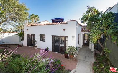 Los Angeles County Single Family Home For Sale: 6884 Alta Loma Terrace