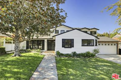 Studio City Single Family Home For Sale: 4005 Mary Ellen Avenue