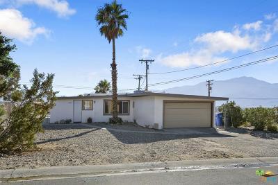 Desert Hot Springs Single Family Home For Sale: 68115 Calle Cerrito