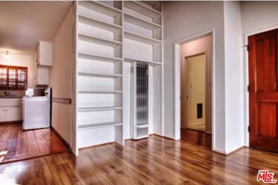 Rental For Rent: 11634 Gorham Avenue #202