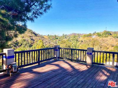 Los Angeles County Single Family Home For Sale: 8509 Crescent Drive