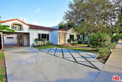 Beverly Hills Rental For Rent: 324 South Wetherly Drive