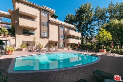 Condo/Townhouse For Sale: 6700 Hillpark Drive #403