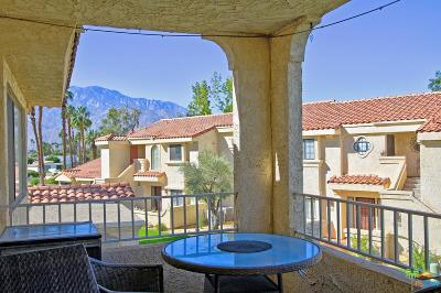 Cathedral City Condo/Townhouse For Sale: 34167 Calle Mora