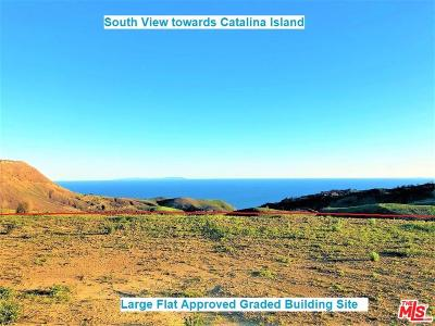 Malibu Residential Lots & Land For Sale: 2161 Encinal Cyn Road