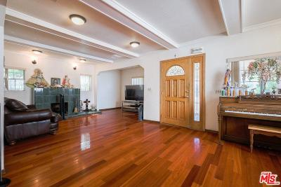 Single Family Home For Sale: 134 South Dillon Street