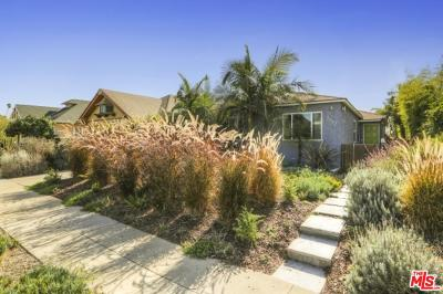 Mid Los Angeles (C16) Single Family Home For Sale: 2042 West 28th Street