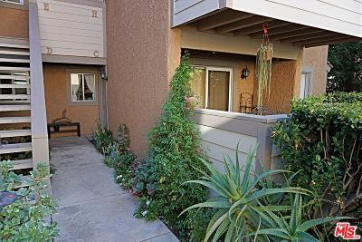 Simi Valley Condo/Townhouse For Sale: 4577 Alamo Street #C