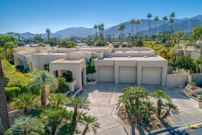 Rancho Mirage Single Family Home For Sale: 139 Waterford Circle