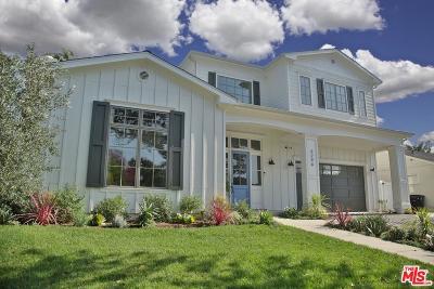 Single Family Home For Sale: 3246 Woodbine Street