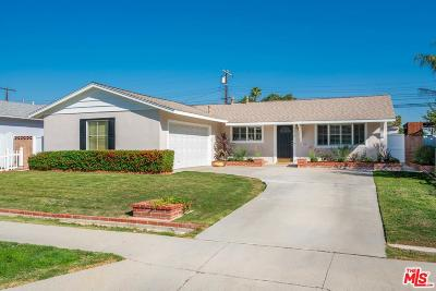 West Hills Single Family Home Sold: 6614 Birchton Avenue