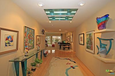 Rancho Mirage Single Family Home For Sale: 65 Dartmouth Drive