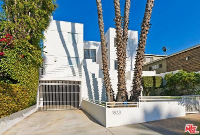 Santa Monica Condo/Townhouse For Sale: 1823 20th Street #102