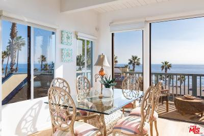 Malibu Condo/Townhouse For Sale: 11882 Starfish Lane