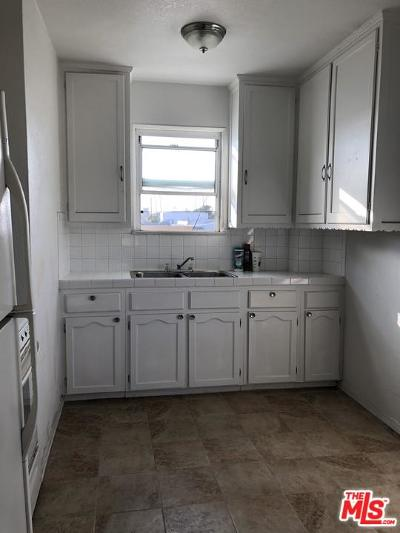 Los Angeles Rental For Rent: 3937 South Van Ness Avenue