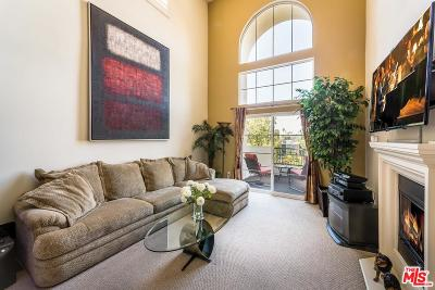 Sherman Oaks Condo/Townhouse For Sale: 15206 Burbank #301