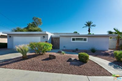 Palm Desert Single Family Home For Sale: 77355 Missouri Drive