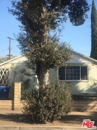 Panorama City Single Family Home For Sale: 8218 Hazeltine Avenue