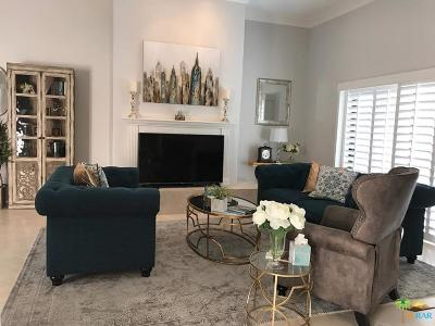 Indian Wells CA Condo/Townhouse For Sale: $489,000