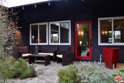 Single Family Home For Sale: 11224 Osborne Street