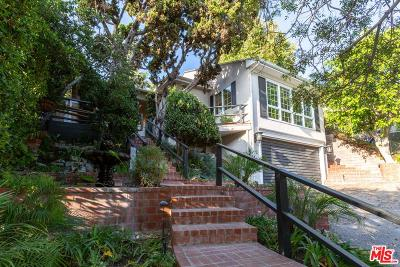 Single Family Home Active Under Contract: 2462 Lindsay Lane