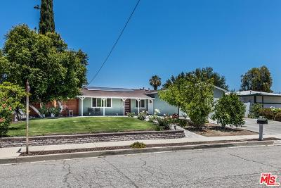 West Hills Single Family Home For Sale: 7026 Green Vista Circle