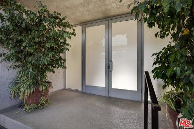 Los Angeles County Condo/Townhouse For Sale: 1845 Corinth Avenue #202