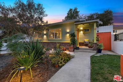 Los Angeles Single Family Home For Sale: 627 Imogen Avenue