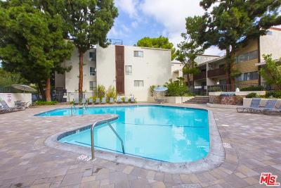 Los Angeles County Condo/Townhouse Active Under Contract: 5950 Canterbury Drive #C308