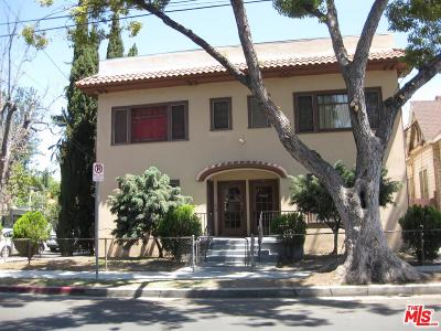Los Angeles Rental For Rent: 1311 W. 22nd Avenue #1311