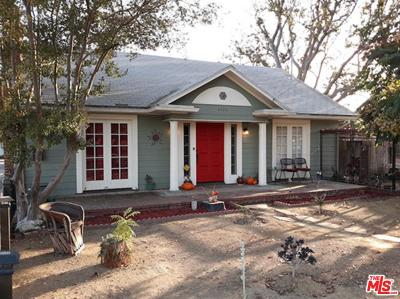 San Gabriel Single Family Home For Sale: 8830 Greenwood Avenue