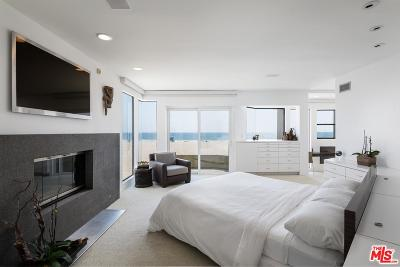 Los Angeles County Condo/Townhouse For Sale: 3717 Ocean Front