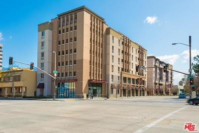 Pasadena Condo/Townhouse For Sale: 931 East Walnut Street #211