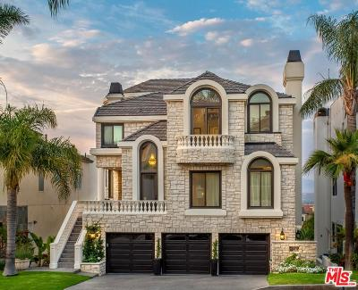Playa Del Rey (C31) Rental For Rent: 7918 Berger Avenue