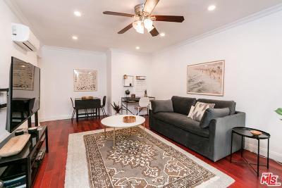 Rental For Rent: 11822 Gorham Avenue #2