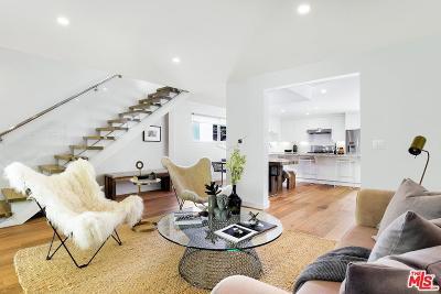 Los Angeles County Rental For Rent: 9829 Yoakum Drive