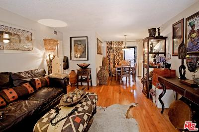 Pasadena Condo/Townhouse For Sale: 347 South Euclid Avenue
