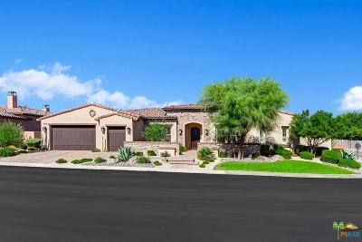 La Quinta Single Family Home For Sale: 81740 Macbeth Street